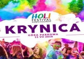 Kolorowa zabawa czyli Holi Festival już jutro na